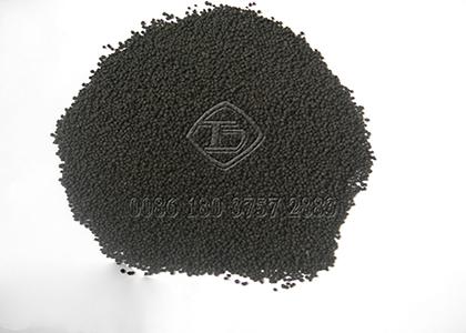 agriculture fertilizer made by tongda fertilizer making machine